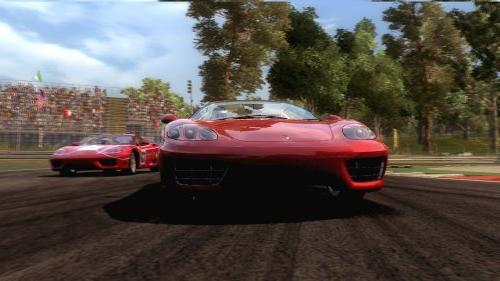 Ferrari DS