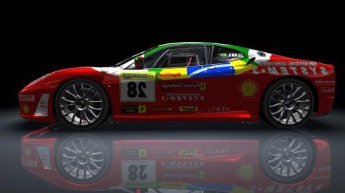 Ferrari - Nintendo DS