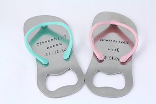 flip flop sandal bottle opener