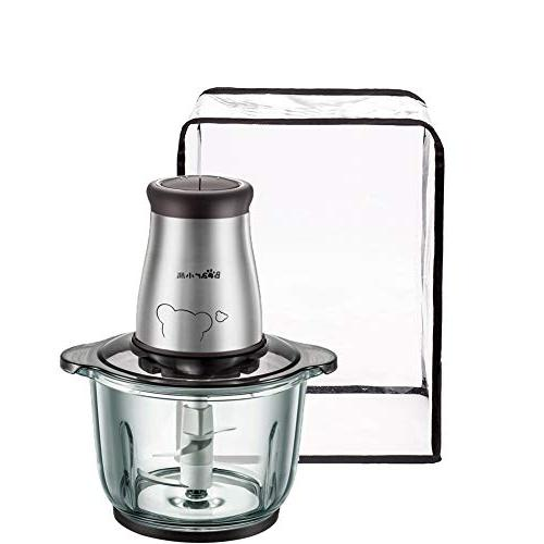 food processor appliance cover