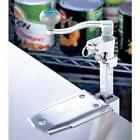 NEW! Edlund G-2S-#2 Manual Can Opener-Stainless Steel Base-1