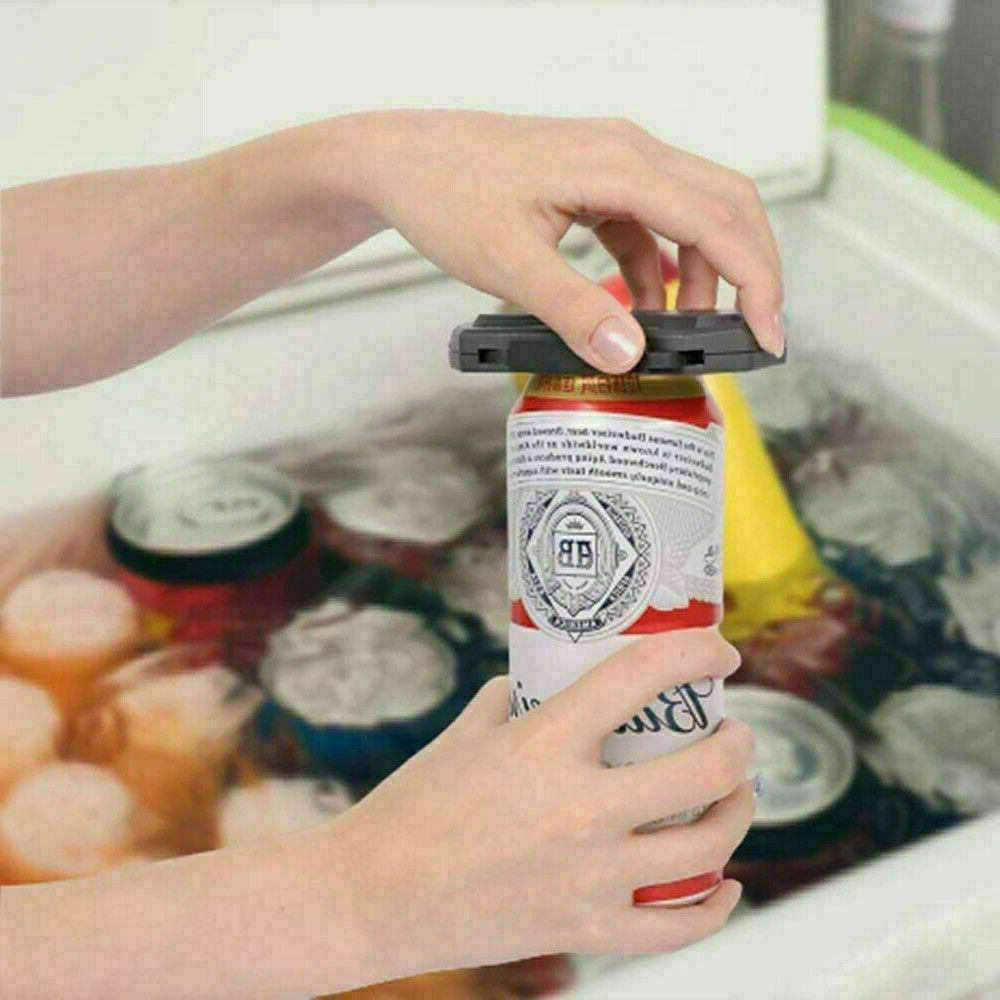 Top Go Can Can Opener Bottle Tool