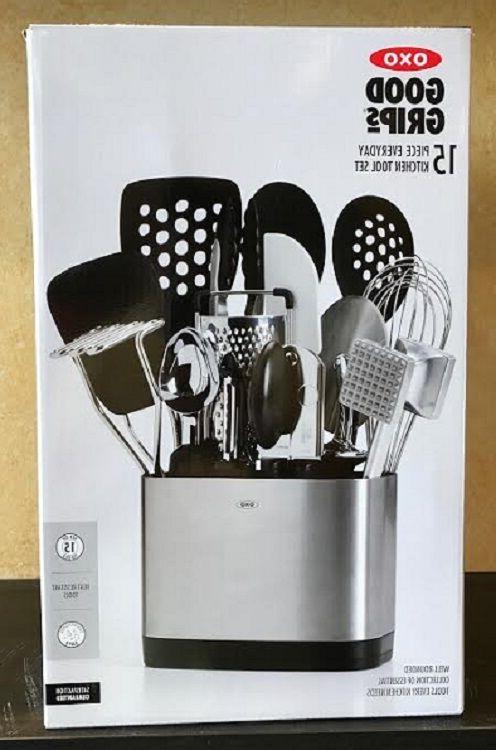good grips everyday kitchen set