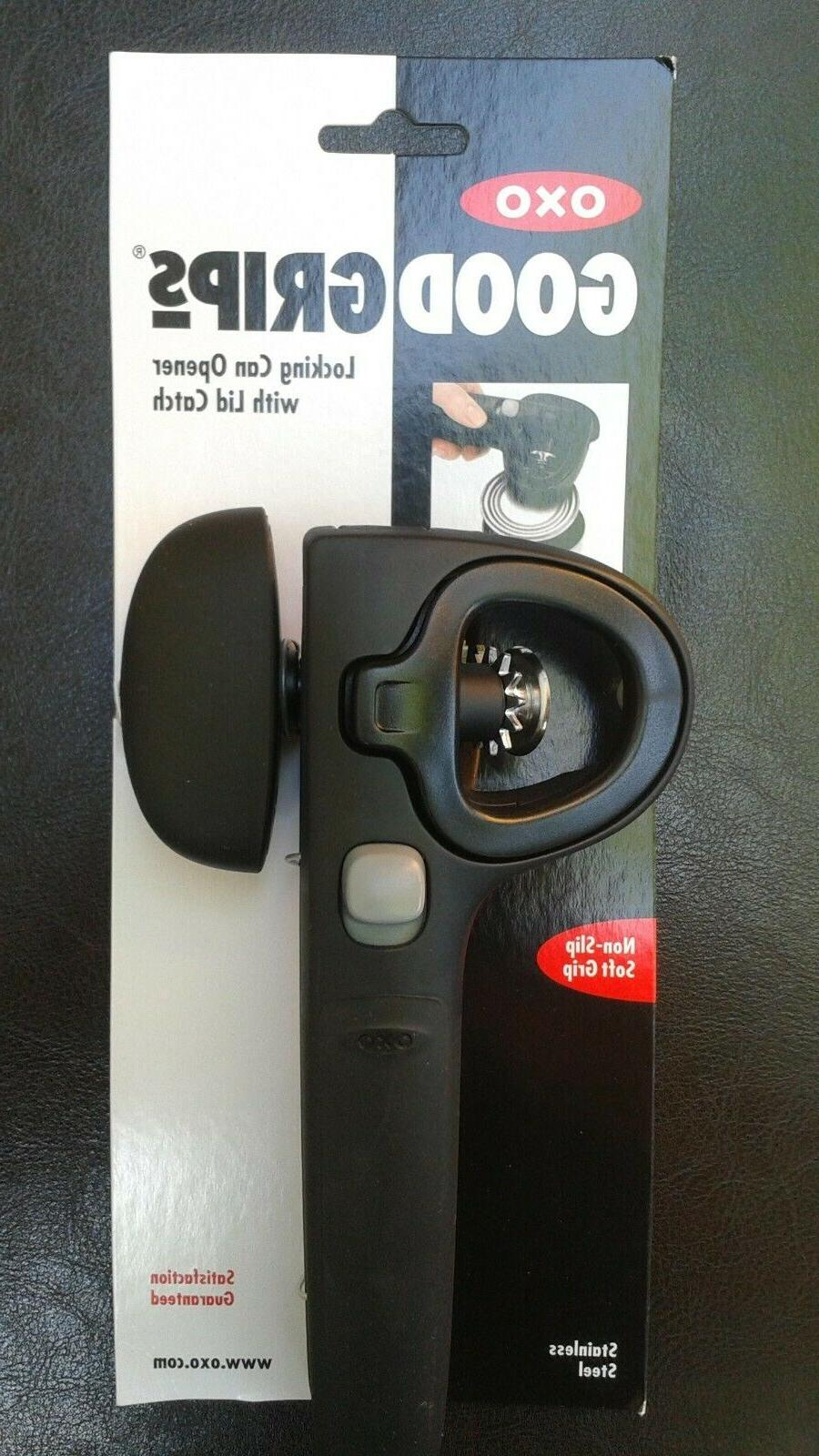 good grips magnetic can opener with lid