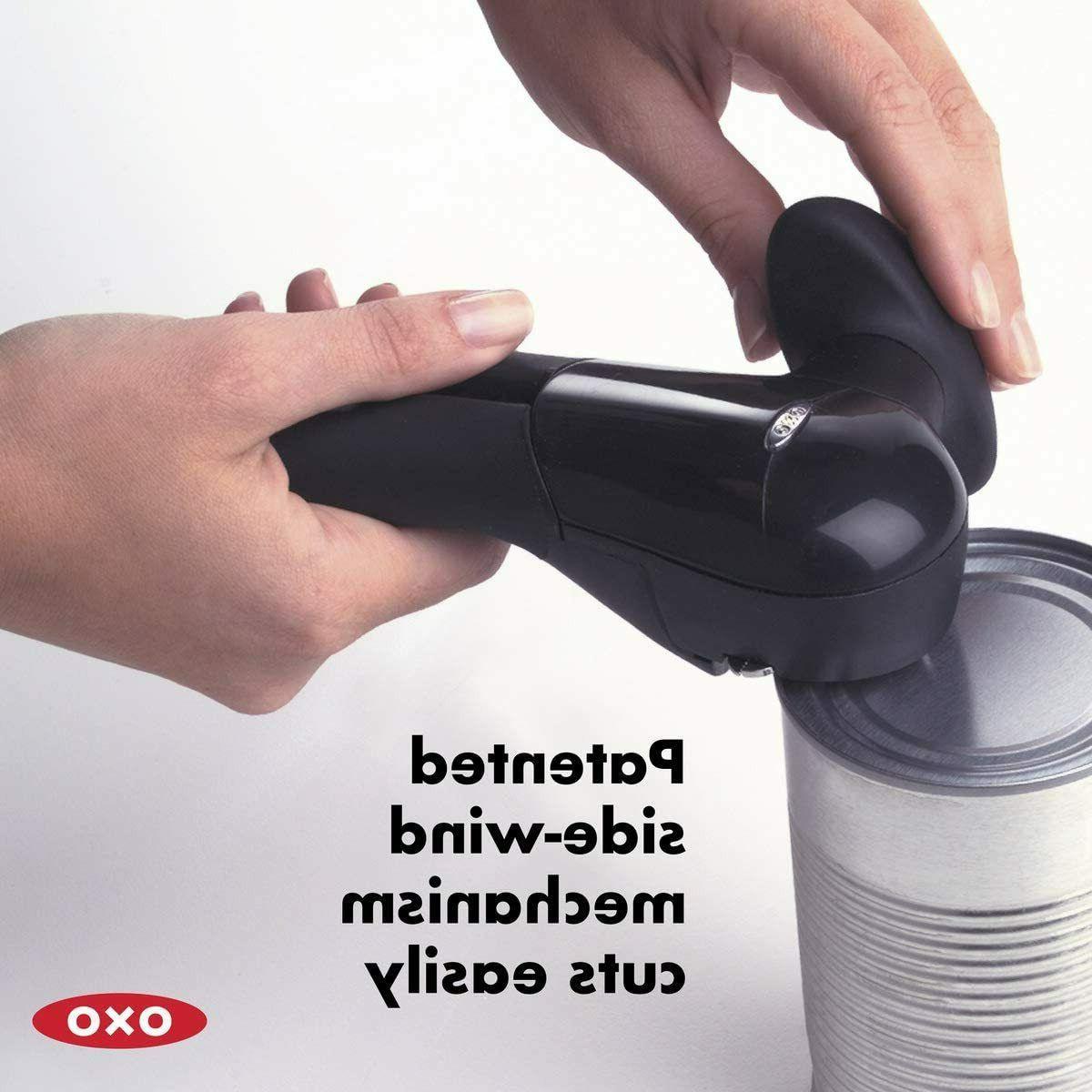 OXO Smooth Can - Wheel