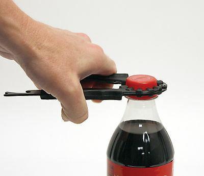 Harold Jokari Beverage Bottle Cap Remover Opener
