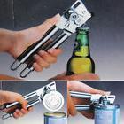 Heavy Duty Can Bottle Jar Lid Opener Manual Home Kitchen Sta