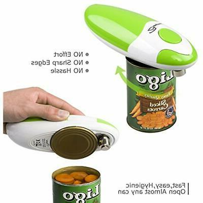 Home Mama Manual Automatic Electric Can Opener Creates