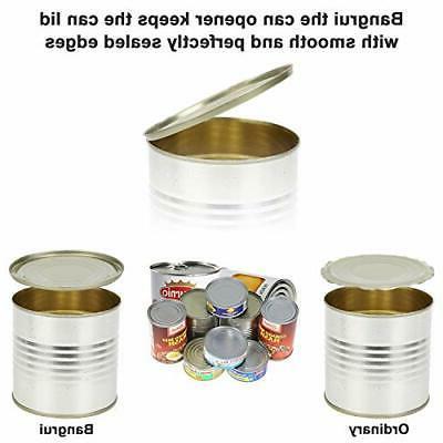 Home Restaurant Safety Bottle Jar Opener&Bangrui