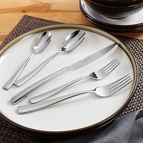 J.A. Henckels 18/10 Stainless Resistant 20-piece Set