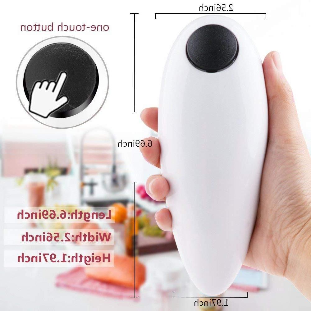 Kitchen Electric Gadget Button US