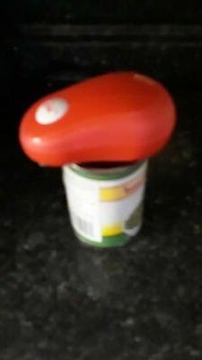 Kitchen Electric Can Opener: Your Simple