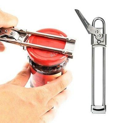 Multi-Purpose Jar Openers Can Opener Screw Cap Bottle Lid Gr