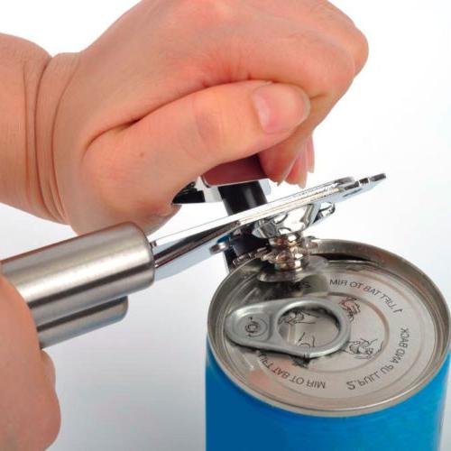 Multi Can Opener Bottle Kitchen Aid