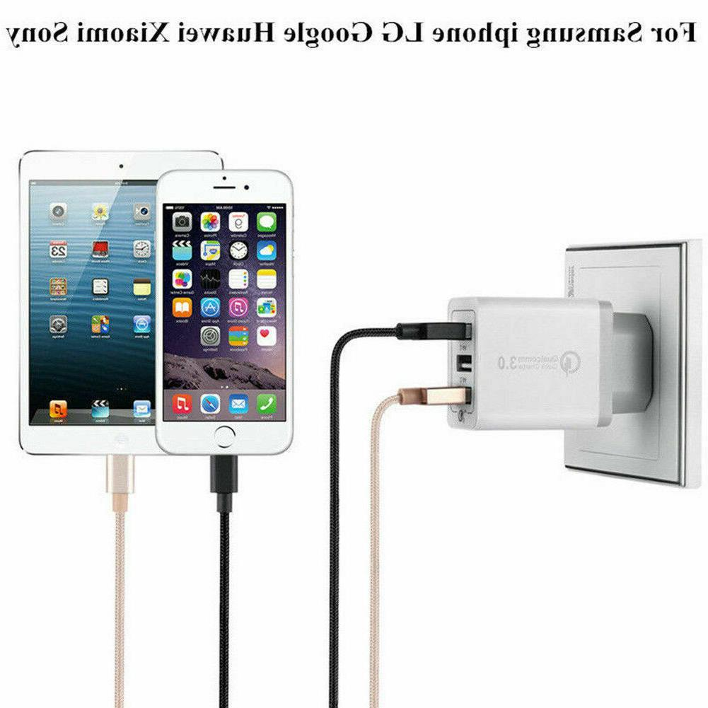 4 Charge 3.0 USB Power US