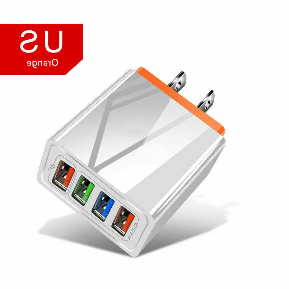 4 Charge USB Power US
