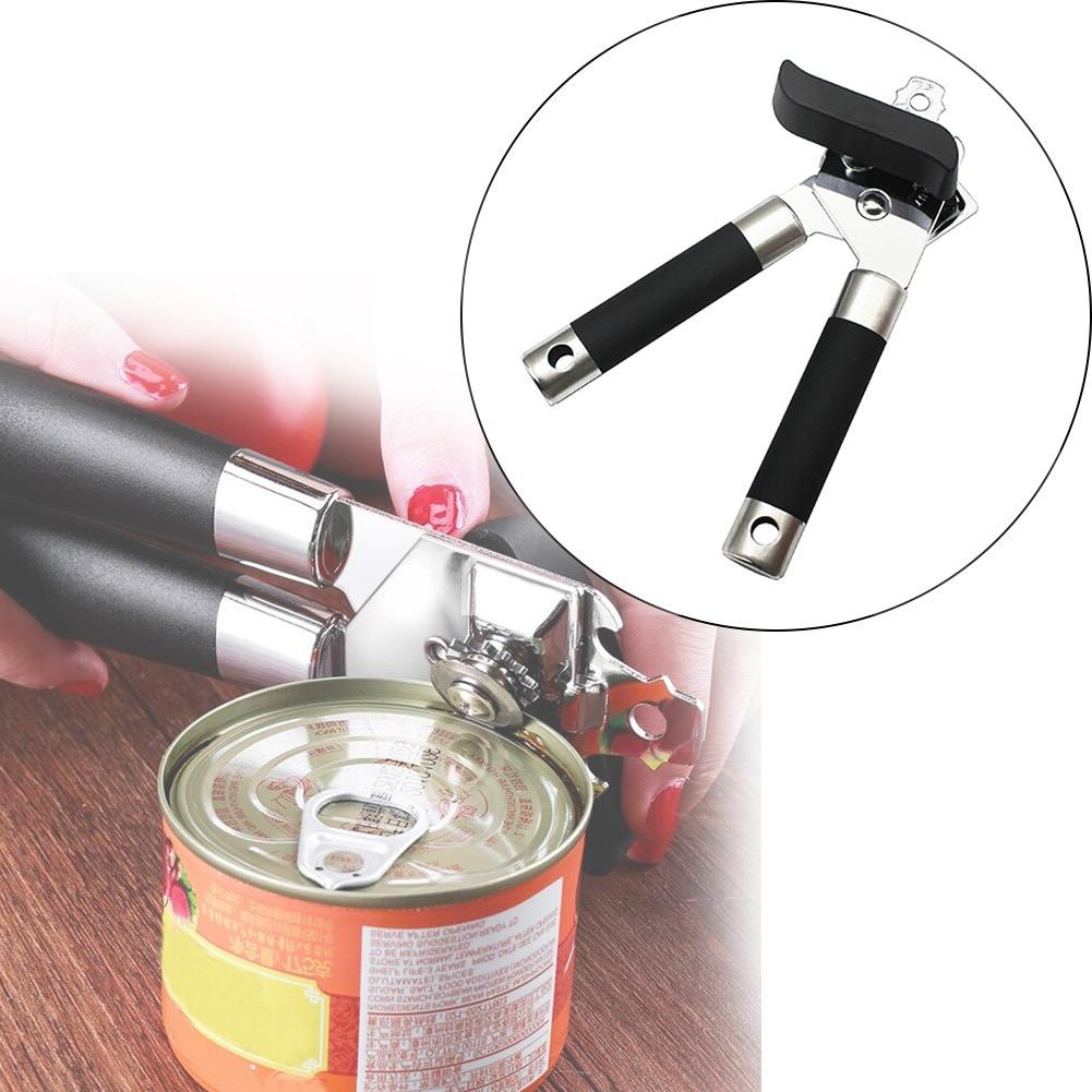 Multifunction Wear Resistant Kitchen 3 In 1 Restaurant Tool <font><b>Can</b></font> Stainless Turning