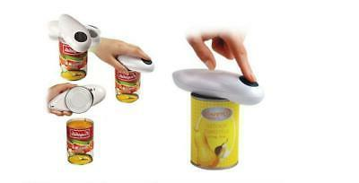 New Can Open Tool Cordless Operated