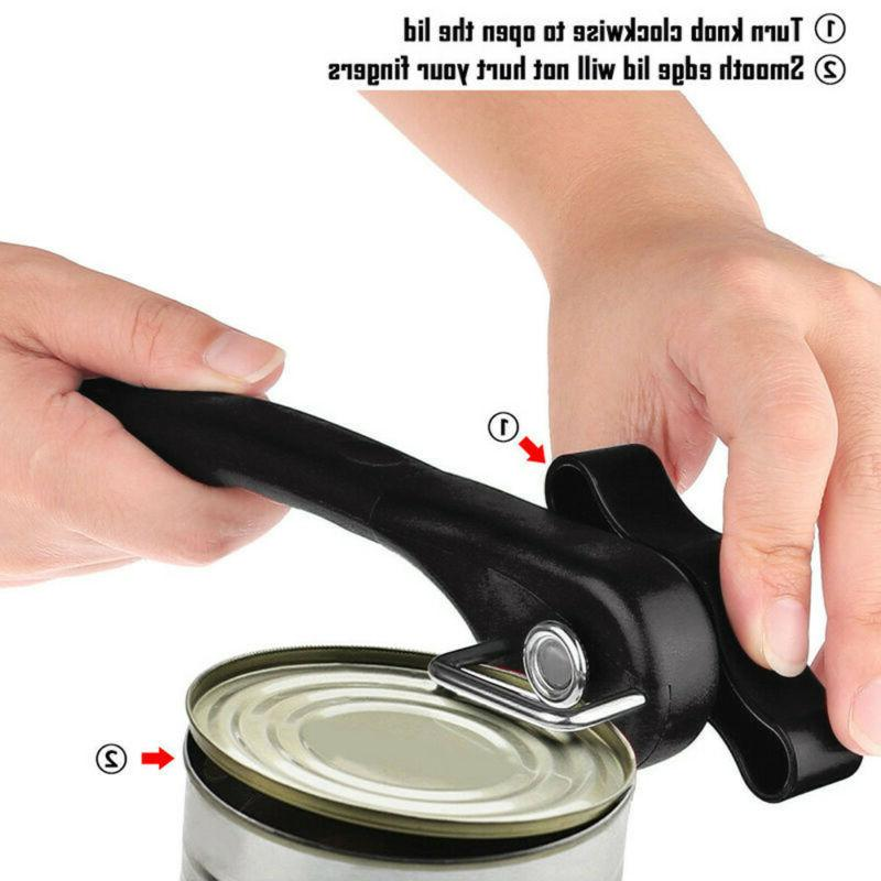 Tin Manual Smooth Edge Side Hot