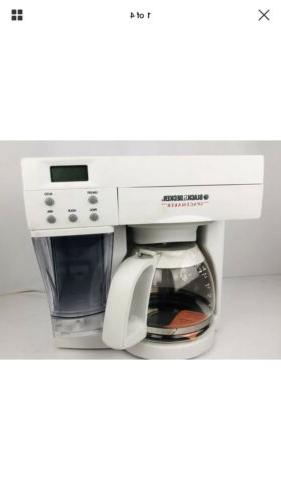 New Under The Cabinet 12 Cup Programmable Spacemaker