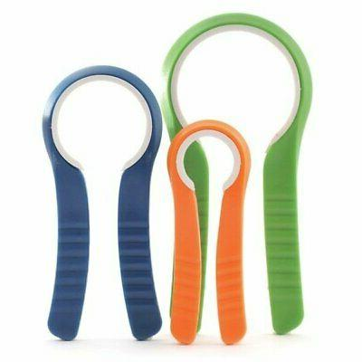 non slip grip jar lid opener set
