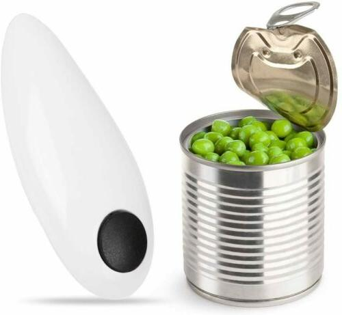 One Touch Electric Can Opener Kitchen