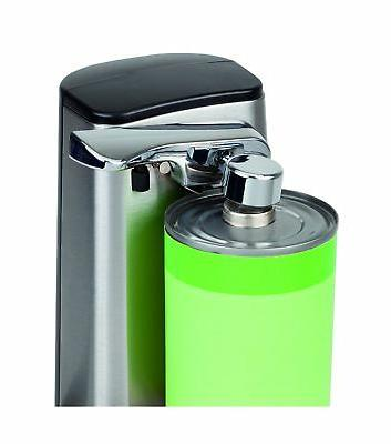 Oster FPSTCN1300 Electric Can Opener, Steel