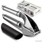ORBLUE Propresser Stainless Steel Kitchen Garlic Press  7917