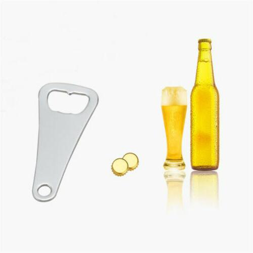 Chrome Can Opener Remover Blade