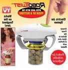 RoboTwist Handy Compact Automatic Hands Free Electric Jar Op