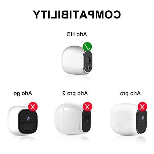 eBoot Silicone Arlo Security Wire-Free Cameras