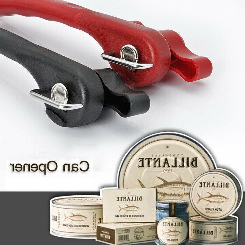 Manual Can Opener Lid Tool