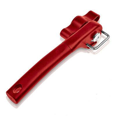 Stainless Smooth Manual Can Opener Lid Lifter Tool