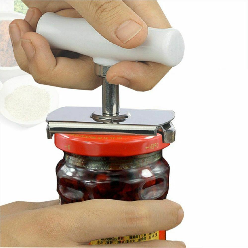 stainless steel adjustable hand manual non slip