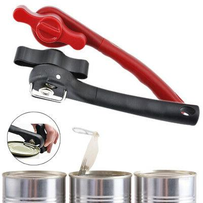 Stainless Culinare Opener To Tin White Can