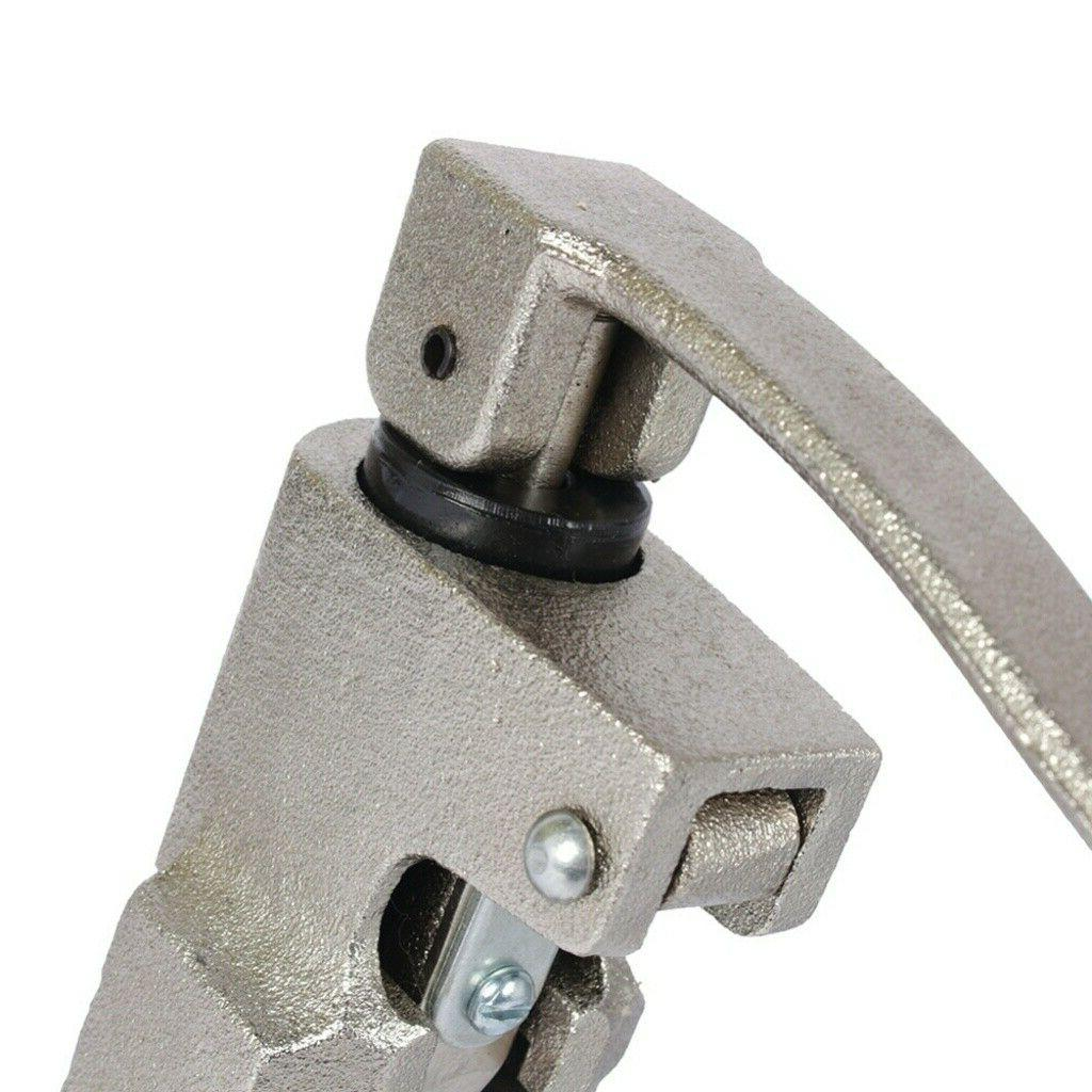 Stainless Steel Can Opener Up USA STOCK