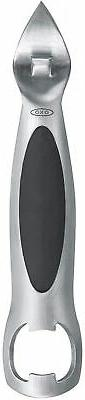 OXO SteeL Stainless Steel Bottle and Can Opener