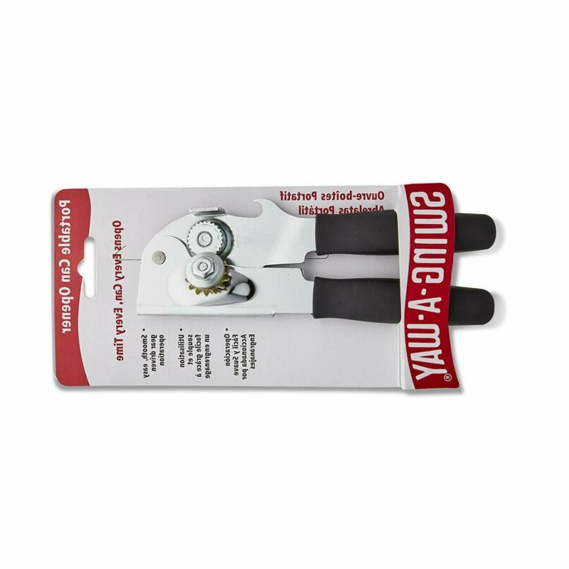 Swing-A-Way Portable Opener, By