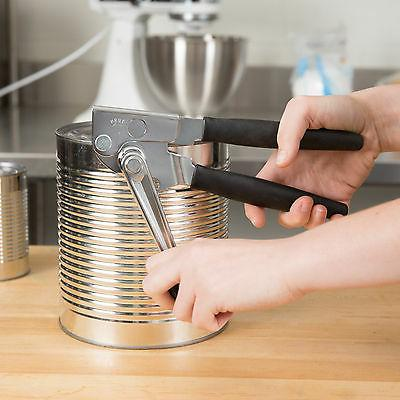 Swing A Way Easy Crank Can Opener Large Commercial Ergonomic