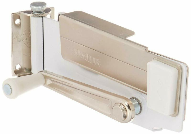swing a way wall mount can opener