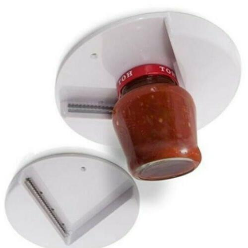 Jar Opener Under Kitchen Cabinet Counter Bag Bottle Arthriti