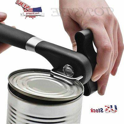 US Stainless Steel Manual Professional Smooth Edge Safety Ma