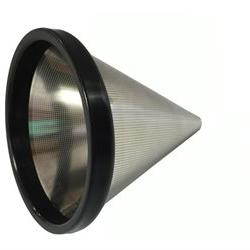 Chemex Washable & Reusable Stainless Steel Cone Coffee Filte