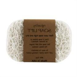 1 X White Soap Lift soap dish by Soap Lift