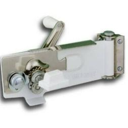 Swing-A-Way Magnetic Wall Can Opener White 1