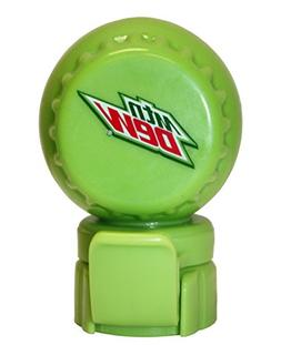 mountain dew modern logo fizz