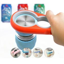 Multi Jar Bottle Opener 3 Size Rubber Can Cap Grip Twist Rem