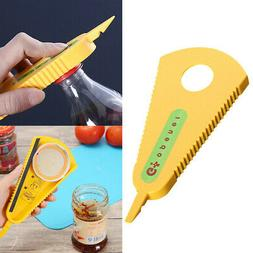Multi Plastic Manual Can Opener Bottle Opener Kitchen Aid Ca