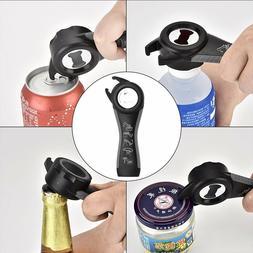 Multifunction Kitchen Multi-Tool Opener Bottle Soda Soup Can