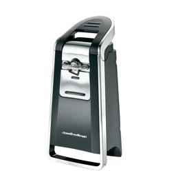 NEW Hamilton Beach 76606ZA Smooth Touch Can Opener Black and